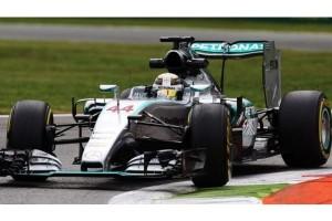 "Lewis Hamilton Catat Rekor Posisi ""Pole"" F1 di Sirkuit Monza"