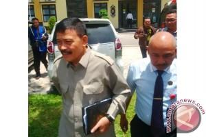 Yansen Binti Ditetapkan Jadi Tersangka Dalam Kasus Pembakaran Sekolah