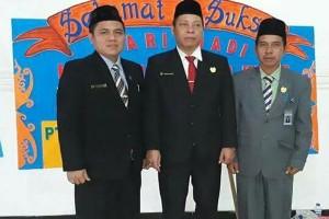 DPRD Bartim Sambut Baik Wacana Gubernur Bangunan Kota Bartim Menuju SGC