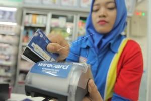 Gesek Kartu Debit 2X, BRI Akan Putuskan Kerja Sama
