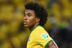 Brazil Ditahan Imbang Kolumbia