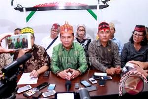 DAD Kalteng Bentuk Tim Advokasi Kawal Kasus Yansen Binti