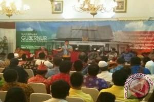 Gubernur Kalteng 'Terluka', Orang-orang yang Ditangkap Timses Pilgub Lalu