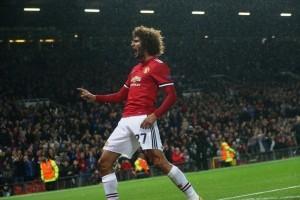 Manchester United Menang Telak Lawan Basel