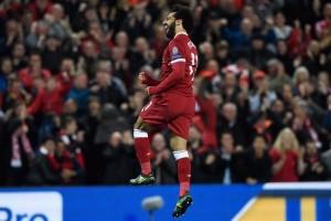 Liverpool Tahan Imbang Sevilla