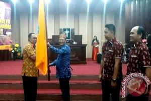 Kontingen Lamandau Siap Ukir Prestasi di Ajang Pesparawi se-Kalteng
