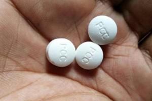 Menurut Temuan BPOM, Kandungan Dalam Tablet PCC Berbeda-Beda