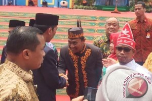 Pulpis Terima Anugerah Peduli TK/TP Alquran dari Presiden