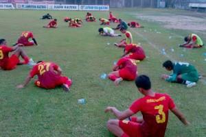 Dinilai Masih Lemah, Kalteng Putra FC Datangkan 2 Pemain Anyar