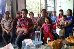 Anggota DPRD Kalteng Kaget Ketika Masyarakat Pulang Pisau Minta Bantuan Ternak