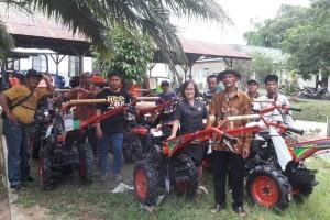 Petani Perlu Alat Pertanian Modern, Ini Kata Legislator Bartim