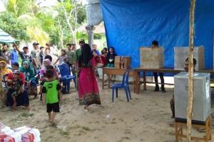 Hari ini Pilkades Serentak di Kabupaten Kapuas