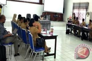 """Ini Faktor Utama Tingginya """"Stunting"""" di Kabupaten Gunung Mas"""