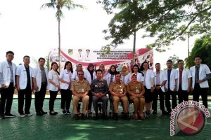 Barito Utara Terima 15 Dokter Internship