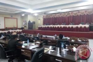 Laporan Hasil Reses DPRD Disampaikan Ke Pemkab Bartim
