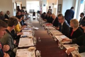 AS, Australia dan Swedia Puji Langkah RI Atasi Masalah Rohingya Myanmar