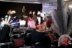 Balai Bahasa Terus Perkuat Karakter Generasi Muda di Kalteng
