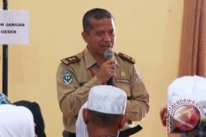 320 Haji Kalteng Jalani Pemeriksaan Antisipasi Mers