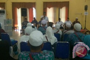 Wagub Apresiasi Penyelenggaraan Haji 2017 Kalteng Minim Keluhan