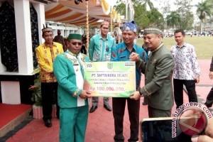 Wagub Kalteng Minta Barito Selatan Tingkatkan PAD