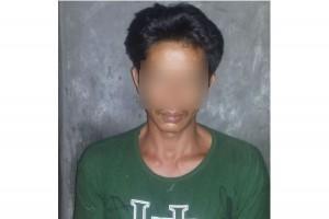 Truk Bawa Kayu Diduga Ilegal Ditangkap Polisi Bartim