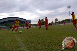 Kawal Persebaya Lawan Kalteng Putra FC, Ratusan Bonek Datangi Palangka Raya