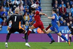 Liverpool  Berhasil Balaskan Dendamnya Terhadap Leicester