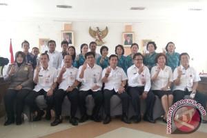 10 Desa di Bartim Jadi Pelopor Program Kampung KB