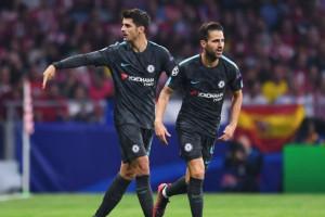 Chelsea Menang di Markas Baru Atletico