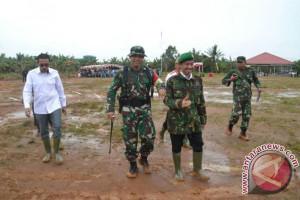 Wabup: TMMD Percepat Kemajuan Daerah Seruyan