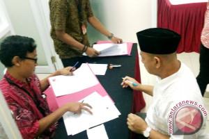 Rusliansyah Penuhi Undangan Tes di DPP PDIP