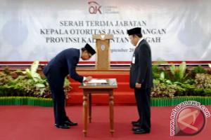 OJK Apresiasi Inisiatif TPAKD Kalteng Berdayakan UMKM