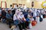Jamaah Haji Palangka Raya Gelombang Pertama Tiba