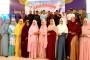 Ratusan Peragawati Meriahkan Pekan Muharam di Sampit