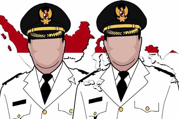Siap-siap! Polri Mulai Telusuri Latar Belakang Bakal Calon Kepala Daerah 2018