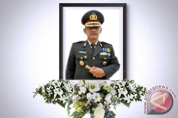 Innalillahi Wainnailaihi Rojiun, Seorang Perwira Polda Kalteng Meninggal Dunia Diduga Penyakit Jantung