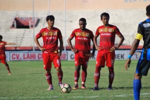 Kalteng Putra FC Libas PSBS Biak 3-0