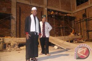 Renovasi Rujab Bupati Kotawaringin Timur Siapkan Kamar Sekelas Menteri