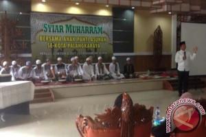 Riban Peringati Syiar Muharam Bersama Anak Panti Asuhan
