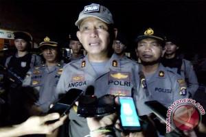 Polres Barito Selatan Kerahkan 170 Personil Amankan Pilkades Serentak