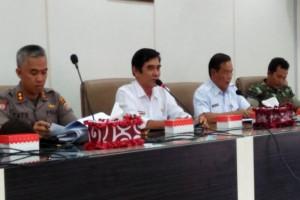Pemkab Barut Mediasi Permasalahan Sawit di 7 Desa
