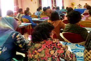 Peran Pengawas Sekolah Pengaruhi Mutu Pendidikan
