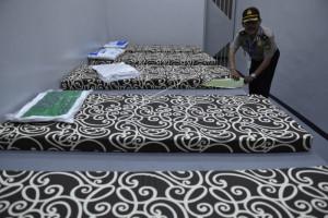 KPK Miliki Rumah Tahanan Baru