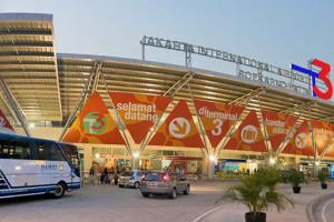 Bandara Internasional Soekarno-Hatta Peringkat 7