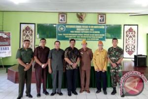 Suyono Terpilih Ketua LVRI Barito Selatan