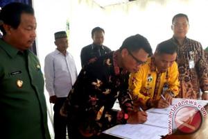 Wabup Lamandau Apresiasi Bank Indonesia Buka Kas Titipan