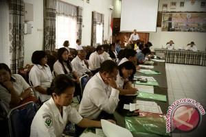 Pemda dan DPRD Gumas Didorong Komitmen Tingkatkan Pelayanan Sosial Dasar