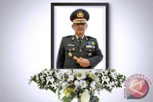 Kombes Pol Tetra Megayanto Putra Dimakamkan Sabtu, Kapolda Jadi Irup