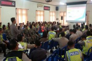 Barito Utara Siapkan 350 Personil Amankan FSQ
