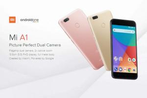 Ini Hasil Jepretan Kamera Ganda Xiaomi Mi A1